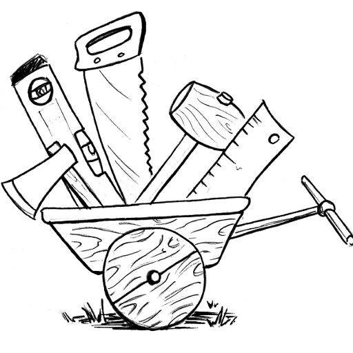 Innenausbau vom Bauschreiner